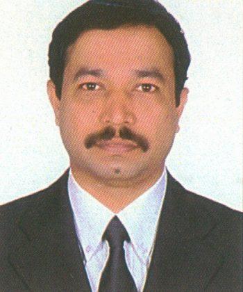 Mr. Uday Kalgutkar